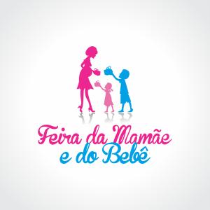 Logomarca - Feira da Mamãe
